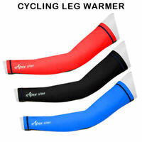 Cycling Arm Warmers Winter Running Thermal Roubix Elbow Warmer New Size