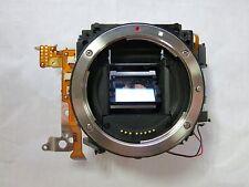 Canon EOS 7D With  Sensor Mirror Box Body Cover Part