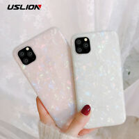 For iPhone 11 Pro Max XS XR X 8 7 6 6s Plus Soft TPU Slim Protective Case Cover