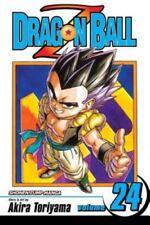 Dragon Ball Z, Volume 24 (Paperback or Softback)