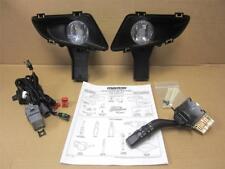 OEM 03 04 05 Mazda 6 Mazda6 Pair Fog Driving Lights Lamps & Multifunction Switch