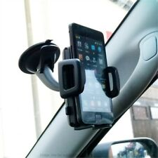 Super Secure Car Windscreen / Desk Suction Phone Holder for Samsung Galaxy S2