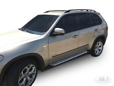 Side steps BMW X5 E70 2007-2013 OEM style Running Boards