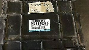 2000 Mitsubishi Montero ecu ecm computer MD365261