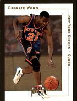 2001-02 Fleer Premium Basketball Cards Pick From List