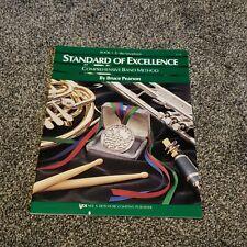 Standard of Excellence Book 3 E Flat Alto Saxophone