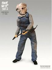 Sideshow 1/6 Scale Friday The 13th Part 2 Jason Voorhees Figure Horror Statue