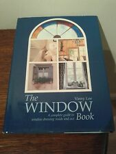 The Window Book Vinny Lee PRISTINE CONDITION  Unwanted Christmas present