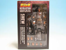 REVOLTECH Syuu Fist of the North Star Revolution Action Figure Kaiyodo