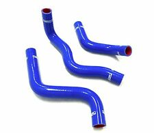 OBX BLUE Silicone Cooling Radiator Hose Fits 2003 04 05 06 07 2008 RX-8 RX8 1.3L