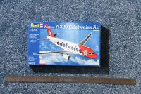 Revell 1:144 Airbus A320 Edelweiss kit #4272