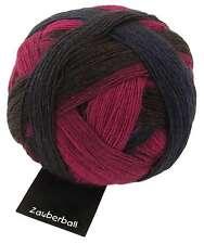 Zauberball 100g von Schoppel Farbe 2082 charisma Wolle Sockenwolle
