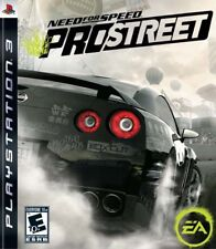 Need for Speed: ProStreet - Playstation 3 Game