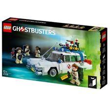 LEGO Ideas - 21108 -  Ghostbusters - Véhicule Ecto-1 de SOS Fantômes