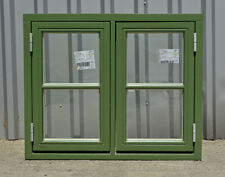 Timber Wooden Casement Window Cottage style - Made to Measure, Bespoke!!!