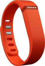 Fitbit FB401TA Flex Wireless Activity Tracker - Tangerine