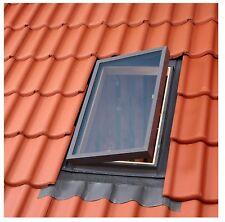 Ausstiegsfenster VELUX VELTA 029 45x73 Dachausstieg Dachausstiegsfenster Dachluk