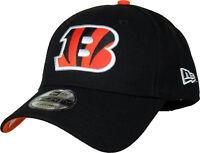 Cincinnati Bengals New Era 940 NFL The League Adjustable Cap