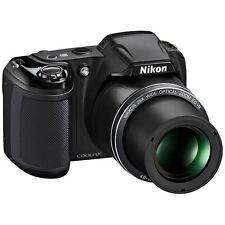 Cámaras digitales compactas Nikon