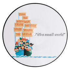 Disney's Songs from It's a Small World, Picture Vinyl Record, NEW