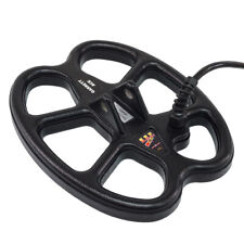 "Detech 8 x 6"" Sef Butterfly Metal Detector Search Coil for Teknetics T2"