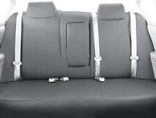 CalTrend Rear Row 40/60 Split Bench Custom Fit Seat Cover Toyota Highlander
