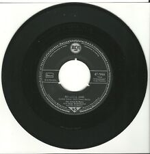 """The Ames Brothers, Melodie D'Amour, So little ..., neutral/VG, 7"""" Single, 9-1107"""