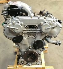 Nissan Altima 35l Engine 69k Miles 2007 2008 2009 2010 Fits 2007 Nissan Altima