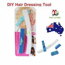 Professional Bangs Trimmer Bangs Artifact Hair Tail Ruler DIY Tools Hair Cutting