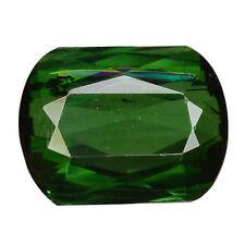 Mozambique Cushion Transparent Loose Gemstones