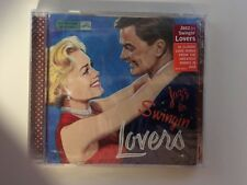 Jazz for Swingin Lovers by Various Artists (CD, 2000, NEW FREE SHIP MEDIA MAIL
