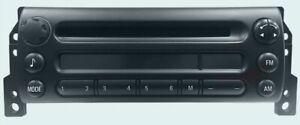 BMW Mini One CD Radio Decoded Quality Refubed Plug n Play Unit Warranty