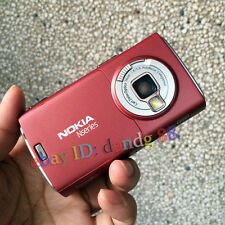 NOKIA N95 Mobile Cell Phone Refurbished Original Camera 3G Wifi Smartphone Red