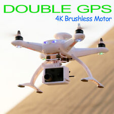 AOSENMA CG035 Double GPS Drone Brushless Motors FPV 4K HD Pro Camera Quadcopter