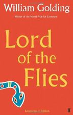 Lord of the Flies: Educational Edition,William Golding