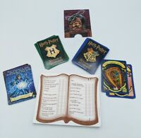 Harry Potter & Sorcerer's Stone Mystery at Hogwarts Replacement Board & Pieces