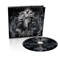 Belphegor - Totenritual CD Nuclear Blast