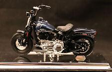Modello, Harley-Davidson, Maisto, 2008 FLSTSB Cross Bones/scala 1:18