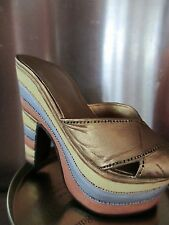 Jtrs Just The Right Shoe Magnetic Allure Miniature 25023 Mint In Box With Coa