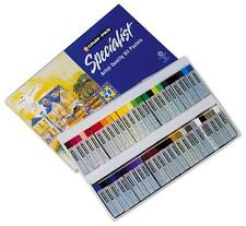 Sakura Cray-Pas Specialist Artist Quality Oil Pastels - 50 Set