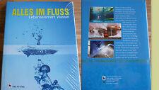 Wasser als Lebenselement WWF Buch NEU