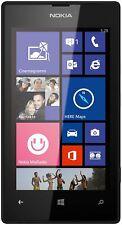 Nokia Lumia 520 Smartphone Schwarz 5,0 Megapixel Auto Fokus Kamera, Win. 8