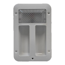 Entrance Assist Handle with 12V LED Light White - as fitted to most Jayco's