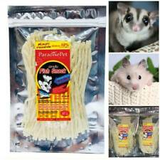 Pet Food Fish Protein Snack Hamster Sugar glider Porcupine Rodent Animal Teeth