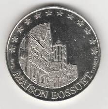 1997 - FRANCE - EURO DES VILLES / SEURRE / 3 EURO