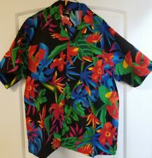 Toucan Dance Shirt LARGE NEW