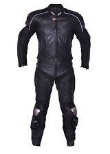 2 Piece Motorbike Leather Suit