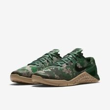 Nike Metcon 3 Camo  sz 9  852928 008  crossfit trainer running shoe 4 2