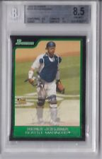2006 Bowman Kenji Johjima Rookie Graded BGS 8.5
