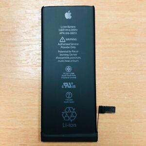 Original iPhone 6s Battery Genuine 1715 mAh Capacity Health 100%